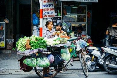 Hanoi-Street