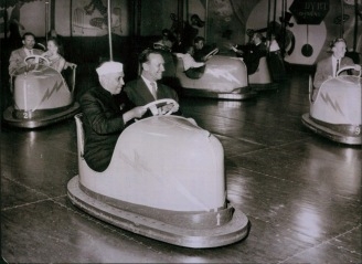 Indian_Prime_Minister_Jawaharlal_Nehru_with_Denmark_Prime_Minister_H._C._Hansen_in_a_Bumper_Toy_Car_-_Copenhagen,_Denmark,_1957